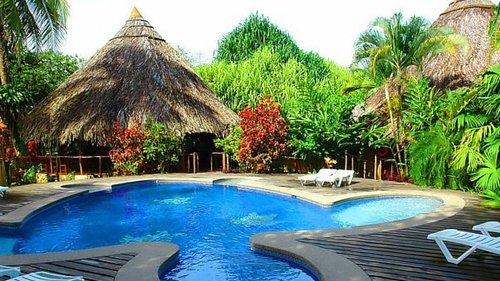 Turtle Beach Lodge Creotravel Costa Rica